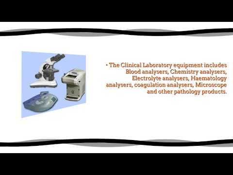 Know More About The Medical Equipment Manufacturers