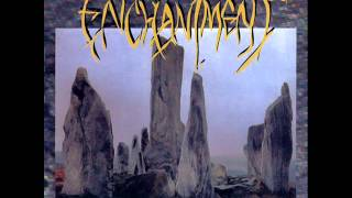 Download ENCHANTMENT - Dance the marble naked [1994] full album HQ MP3 song and Music Video