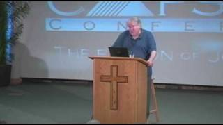 Differences Between Mormonism and Biblical Christianity, by Ron Rhodes