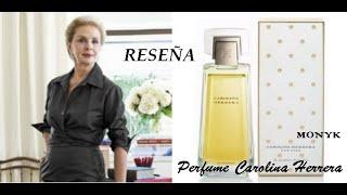 Perfume Carolina Herrera ( clasico)