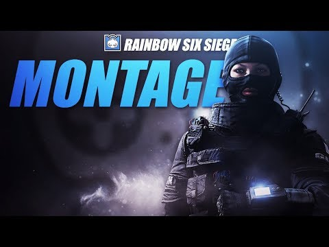 Kill Montage | Rainbow Six Siege