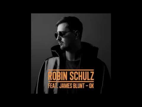 Robin Schulz - OK (Deep House Edit) Ft. James Blunt - FREE DOWNLOAD