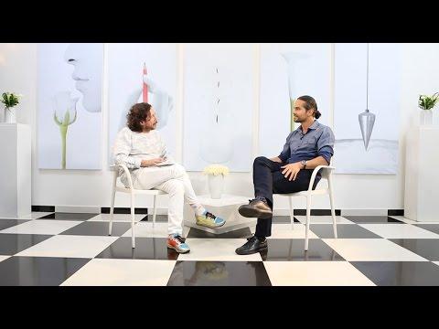 Orlando Duque (Marlon Becerra Entrevista) HD