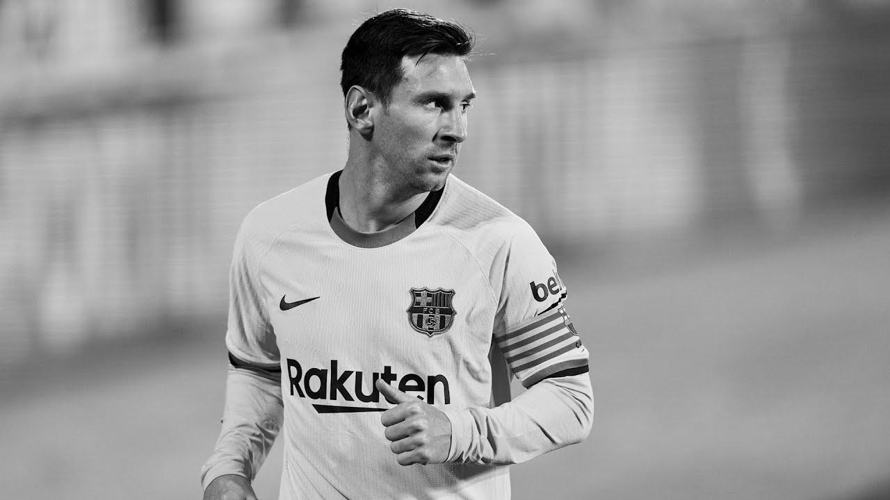 Breaking: Wechselt Messi schon im Winter?!