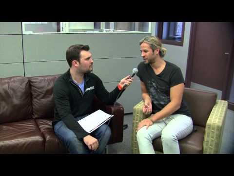 Trevor Guthrie Interview