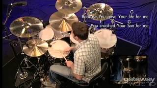 Download You You Are God - DRUMS - Worship Team Director Mp3 and Videos