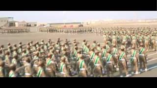حفل تخريج قوات امن المنشات 1436