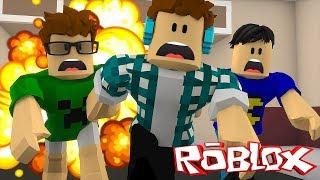 #5   Stoned Steve plays Roblox! ALOT Of Prison Break!