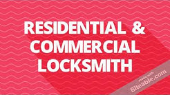 Locksmith Calgary - Residential, Commercial & Auto Locksmith Services