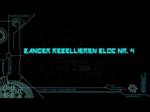 KC Rebell - BANGER REBELLIEREN Blog Nr. 4