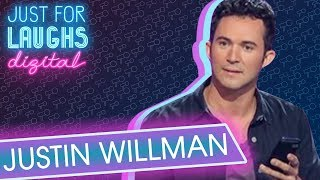 Justin Willman - Our Phones Do Miracles