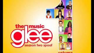 Glee Spoof Karaokes - Wannabe (Karaoke-Instrumental)