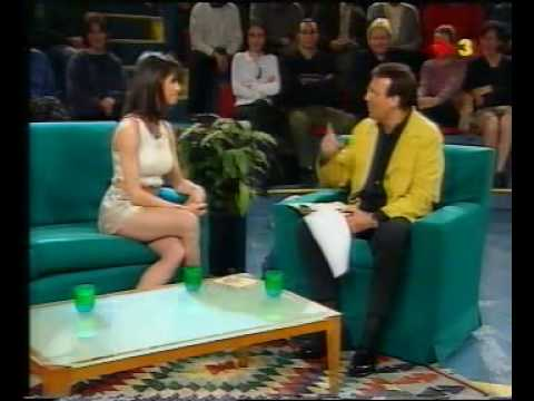Natalia Estrada - Entrevista en Ja Hi Som 2/4