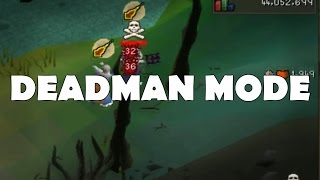 Deadman Mode - Jaws 2 75 vs Teams
