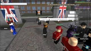 roblox city of london