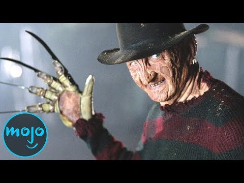 Top 10 Terrifying Movie Villain Weapons