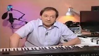 Алексей Шелыгин, композитор, автор музыки к фильмам