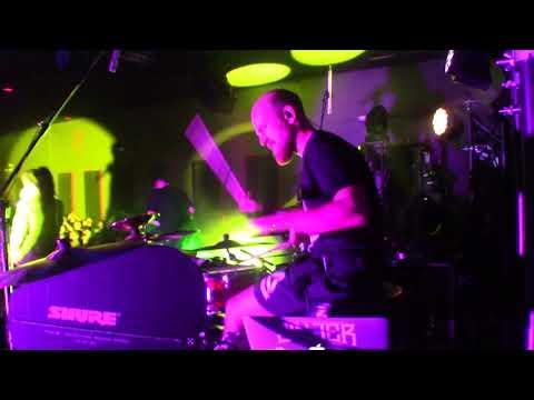 Jinjer Vlad Cam Whole Show At Club Red In Mesa, Arizona 9/13/19