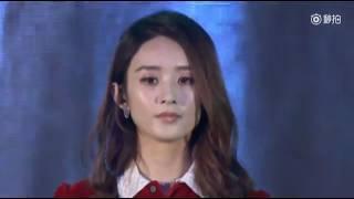 [Live] Trương Bích Thần-Triệu Lệ DĨnh song ca Ost phim Sở Kiều truyện