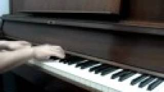 AYUMI HAMASAKI   Blue Bird  PIANO SOLO