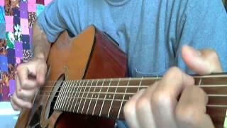 "Acoustic Guitar Lesson - ""Avalon Blues"" Mississippi John Hurt"