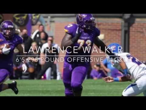 How P.J. Walker earned a shot at the NFL in Carolina