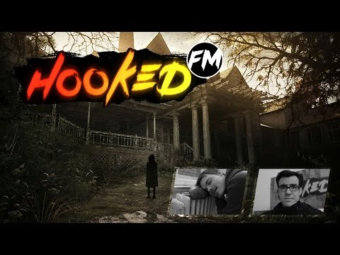 Hooked FM #106 – Resident Evil 7, Gravity Rush 2, Fire Emble