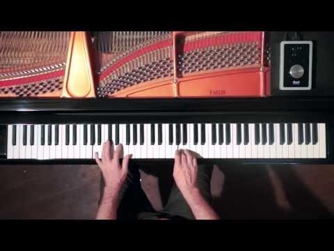 Erik Satie Gnossiennes 13 Paul Barton, piano