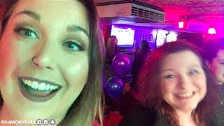 Blow Jobs at the Bar! | ShannonHoopla | Weekly Vlog 79