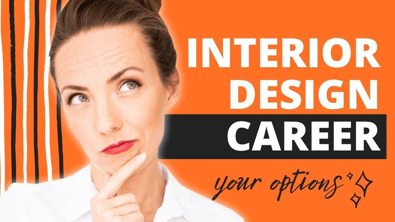 Interior Design Career Overview 10 Options For Making Money In Interior Design Youtube
