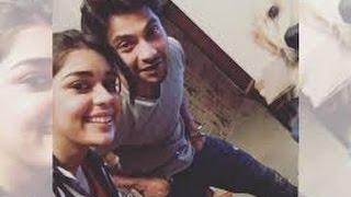 Ishq Ka Rang Safed's Actors Eisha Singh and Mishal Raheja Reunite| TV Prime Time