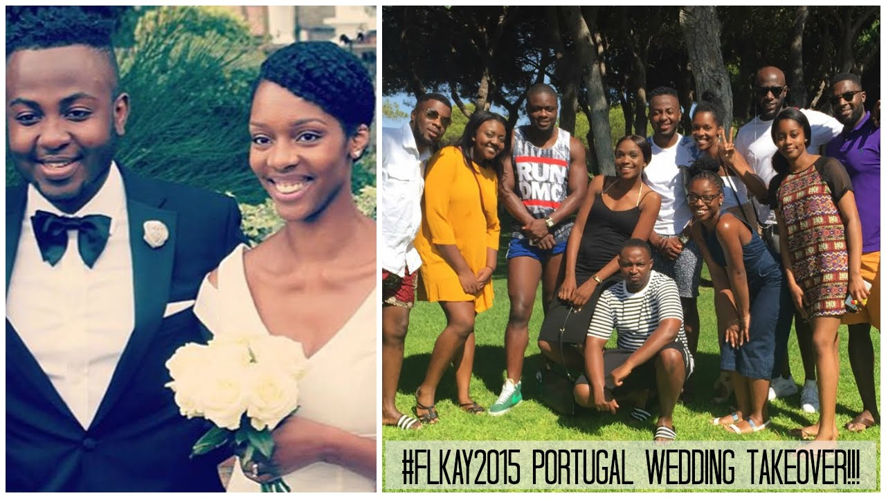 Life As Mrs K Flkay2015 Portugal Wedding Takeover 2 Youtube