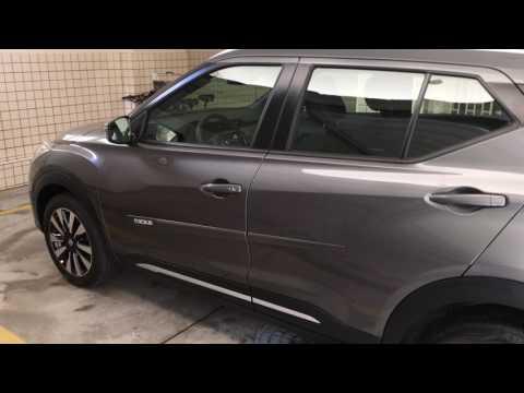 Nissan Kicks SV Limited 2017