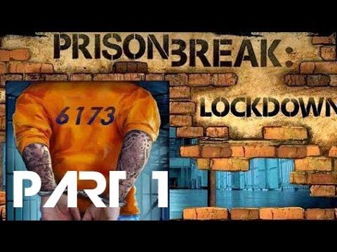 Escape Room The Game Prison Break Parte