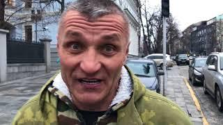 Алексей Тарасов о снайперах на Майдане