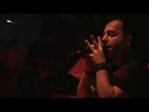 Child In Time (live) - Apostolos Mosios Vox Music Stage 2011