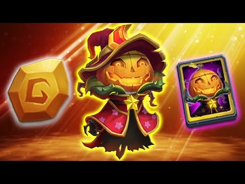 Pumpkin Duke Is Finally Evolving!!!