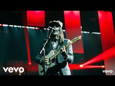 JP Cooper - September Song (Live) - #VevoHalloween 2017