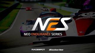 4: Nurburgring // NEO Endurance Series