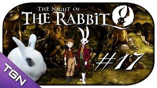 The Night of the Rabbit #17 - Zauberer-Quartett der Zauberer?