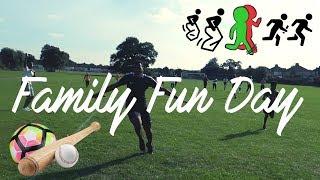 Video Family Fun Day download MP3, 3GP, MP4, WEBM, AVI, FLV Agustus 2018