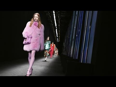 Why Milan Leads the Fashion Pack
