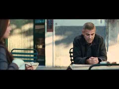 The American - Movie Clip - Mathilde
