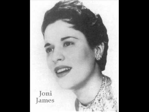 MY PRAYER OF LOVE ~ Joni James