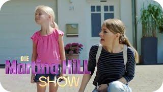 Straße überqueren | Die Martina Hill Show | SAT.1