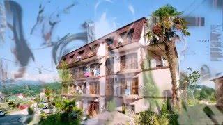Отель -