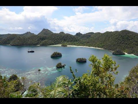 Papua, Raja Ampat, 2016