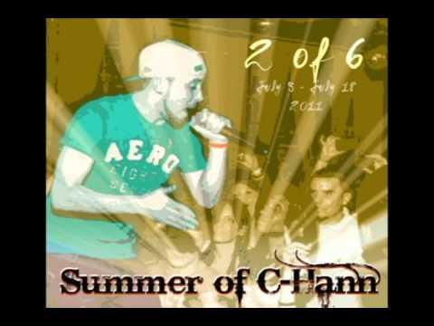 C-Hann - It's Like Magic