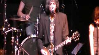 SOMETHING TO BELIEVE IN -  RICHIE RAMONE & MICKEY LEIGH (jam session)