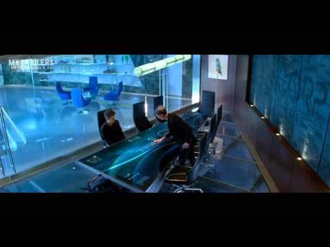 El Sorprendente Hombre Araña 2 Trailer Español HD (Subtitulado)  Los Enemigos se Unen